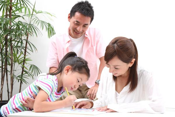 親子のための夢発見セミナー